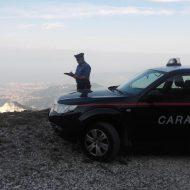 Blitz nel fortino della droga sulle Alpi Apuane, sequestro record di sostanza stupefacente