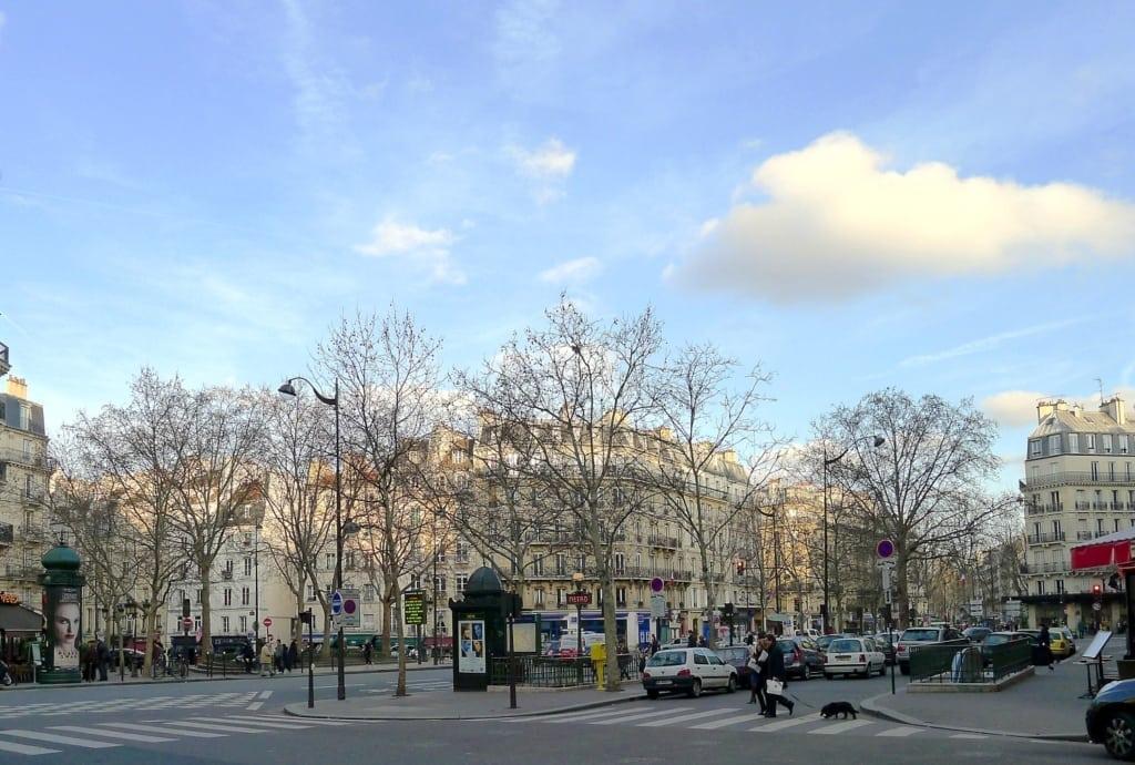 DoveVado - Place Maubert