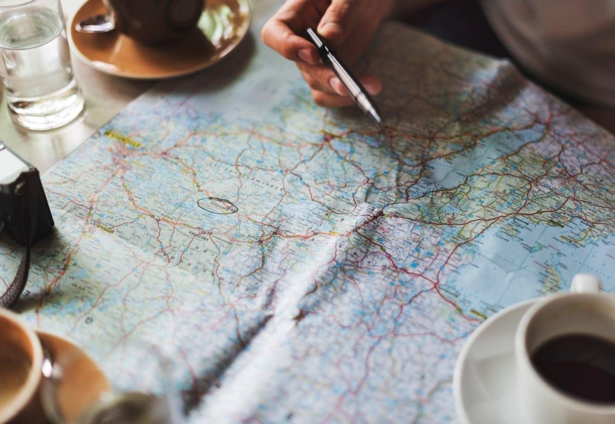 I consigli di DoveVado sui viaggi e su come farli al meglio