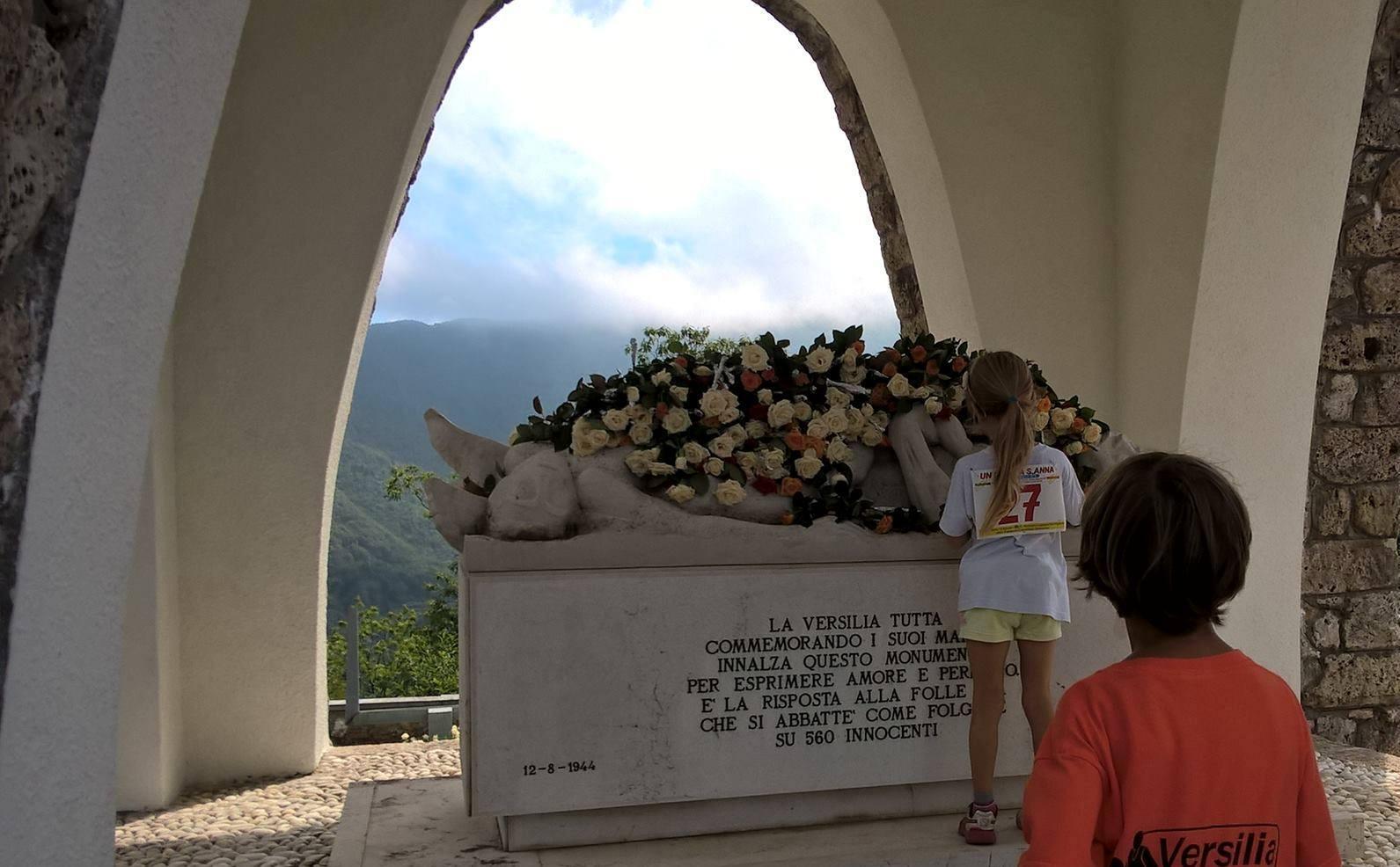 Il Raduno per la Pace a Sant'Anna di Stazzema inserito nel calendario ONU