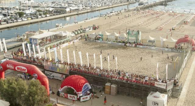 Beach soccer, sorteggiati i gironi del torneo Matteo Valenti