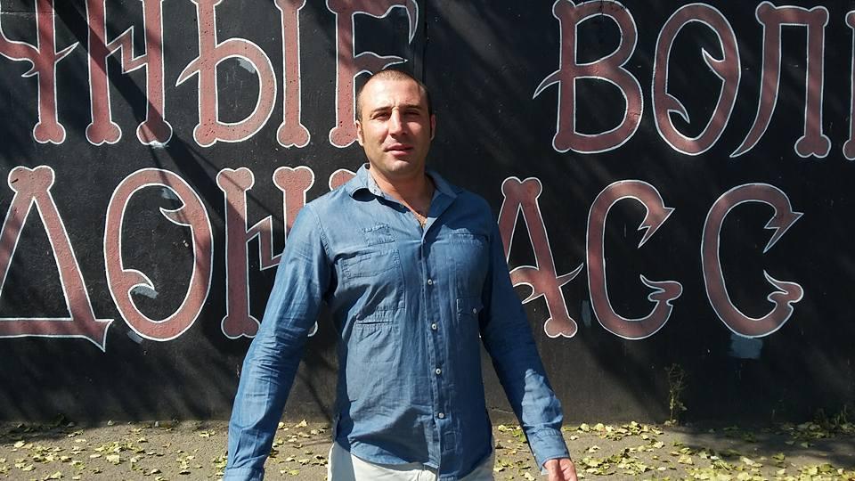Dall'Italia al Donbass, mercenari pagati in dollari: è caccia aperta ad Andrea Palmeri