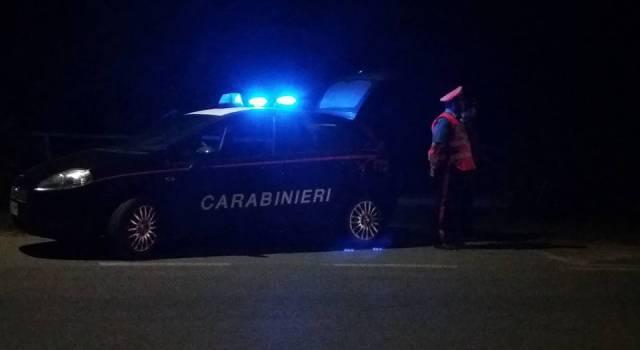 Lotta alla droga, operazione dei Carabinieri: arrestati due pusher