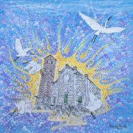 55 artisti e 65 opere per la Madonna del Sole, collettiva in Municipio