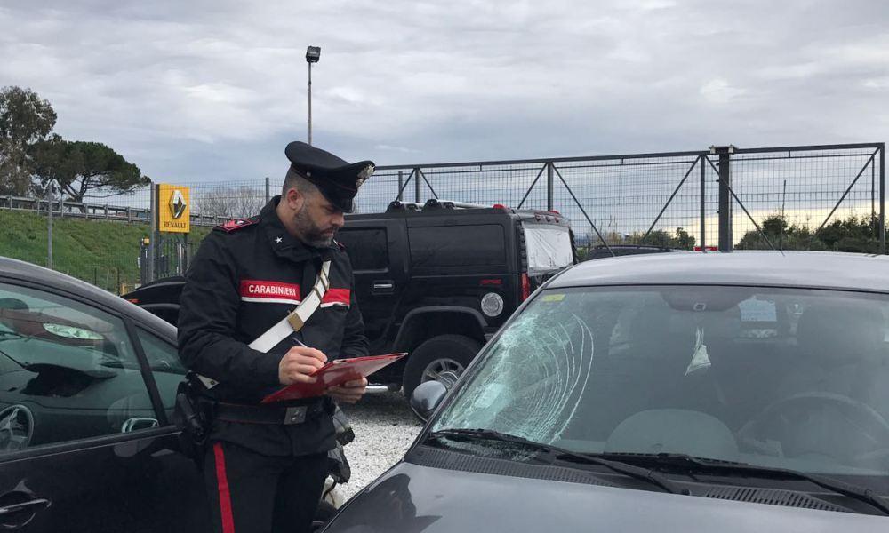 Termini di custodia cautelare scaduti, Anthony Caturano torna libero