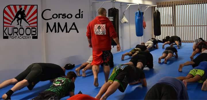 La Kuro Obi Fight Academy riparte dal Palazzetto dello Sport di Viareggio