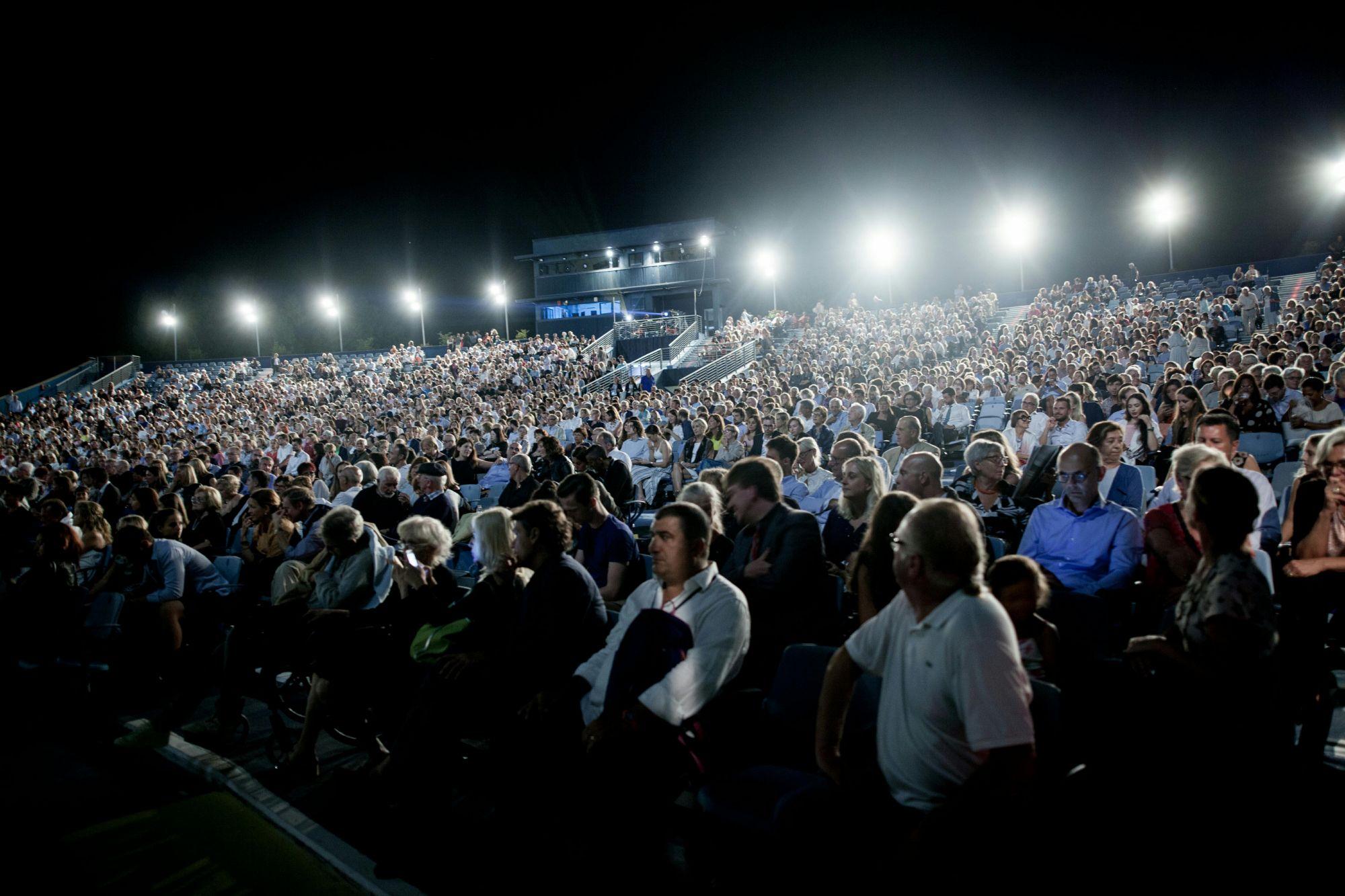Spettatori da tutto il mondo: si chiude con il segno + la 64 edizione del Festival Puccini di Torre del Lago