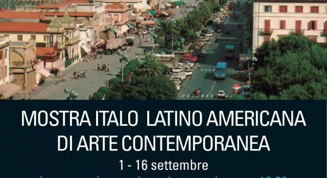 Italia e America Latina in mostra a Villa Paolina