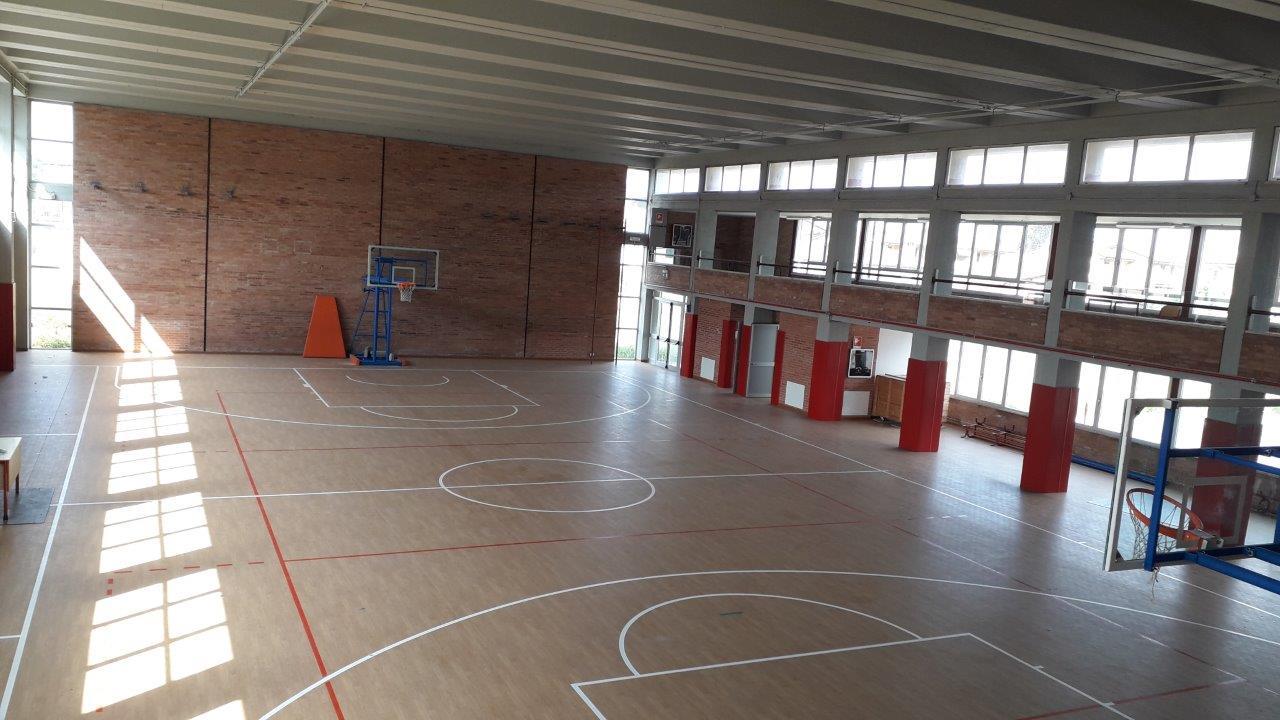 La Provincia di Lucca sta approntando una soluzione logistica per l'Istituto Stagi di Pietrasanta