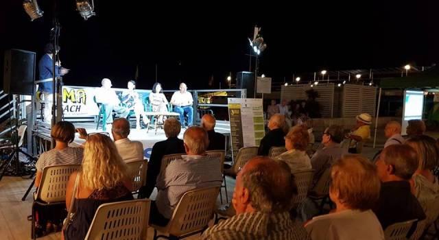 LIDO FOOD PARADE, talk show tra cocktail e cibo a Lido di Camaiore