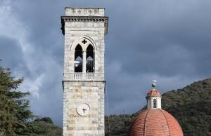 campanile bozzano