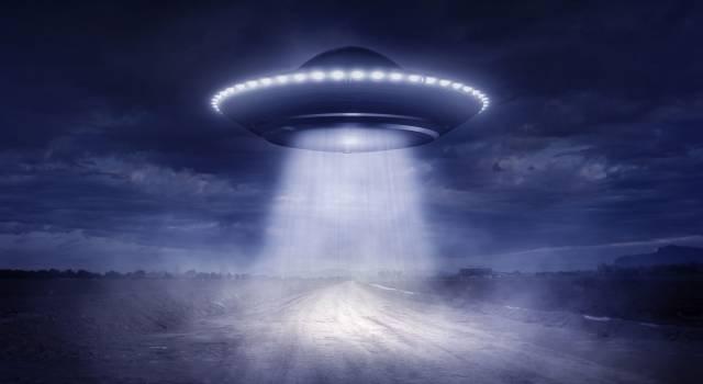 Ufo e presenze aliene, se ne parla a Giustagnana