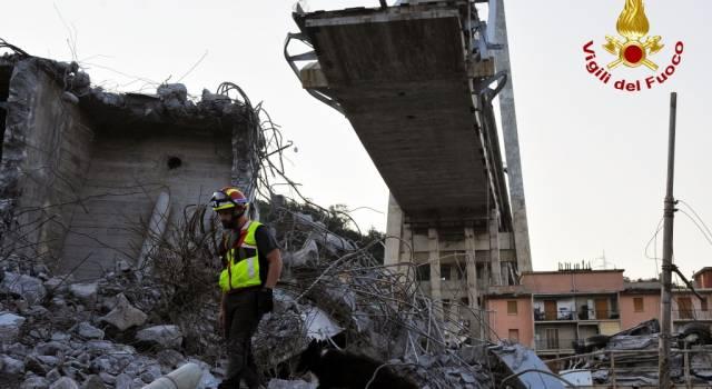 """""""Mai più"""", una delegazione del Mondo che Vorrei a Genova per l'anniversario del ponte Morandi"""