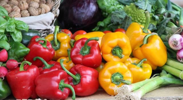 Riprende il mercato settimanale a Camaiore dopo la zona rossa