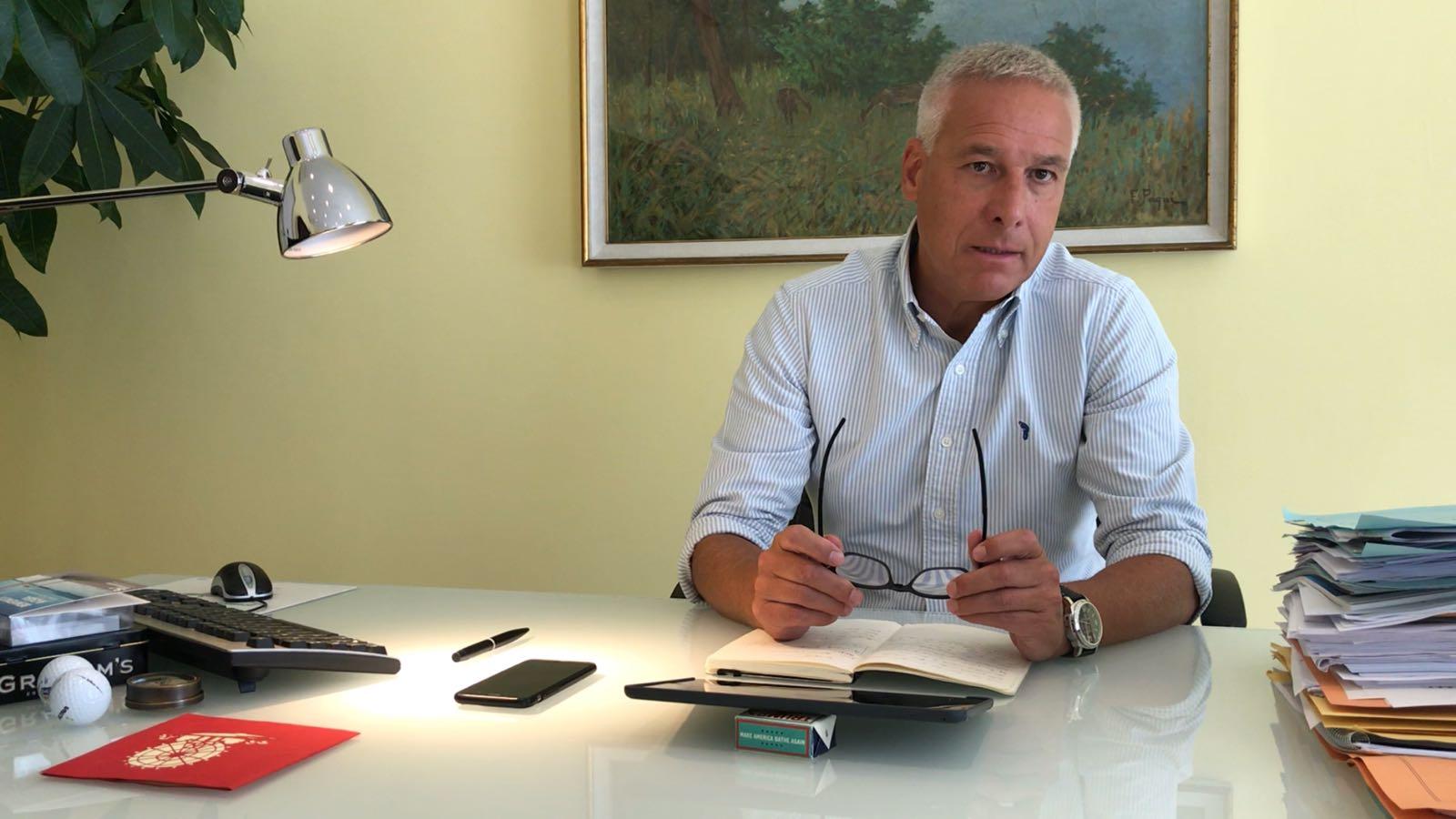 """""""Baldini ha assunto il ruolo di capogruppo senza averne titolo: si valuta il danno erariale"""""""