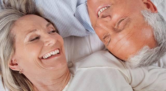 Tumore alla prostata: Fare sesso protegge dal Cancro