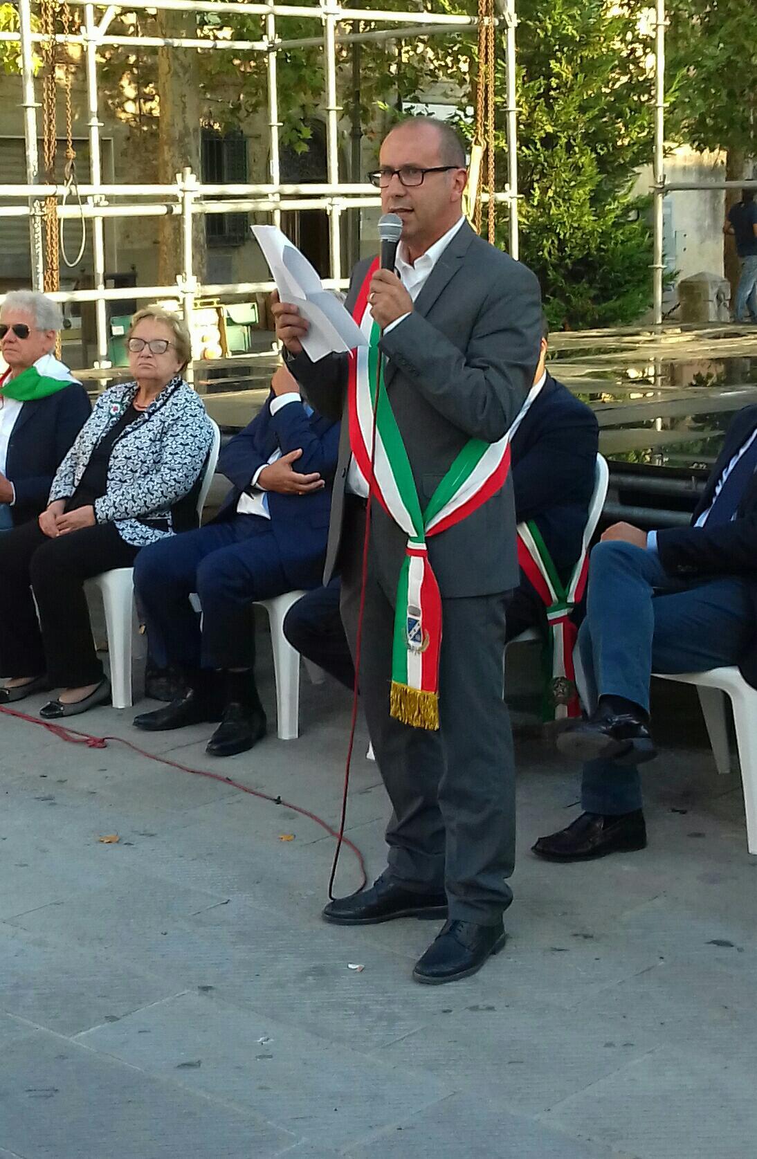 A Sant'Anna inaugurazione anno scolastico con la Presidente Nazionale dell'Unione Comunità Ebraiche Italiane