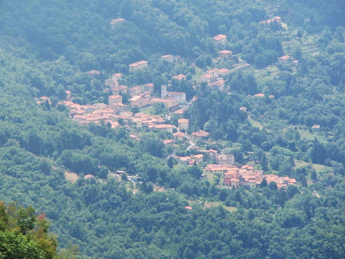 Il trentesimo meeting degli Azzano d'Italia a Pianello Val Tidone