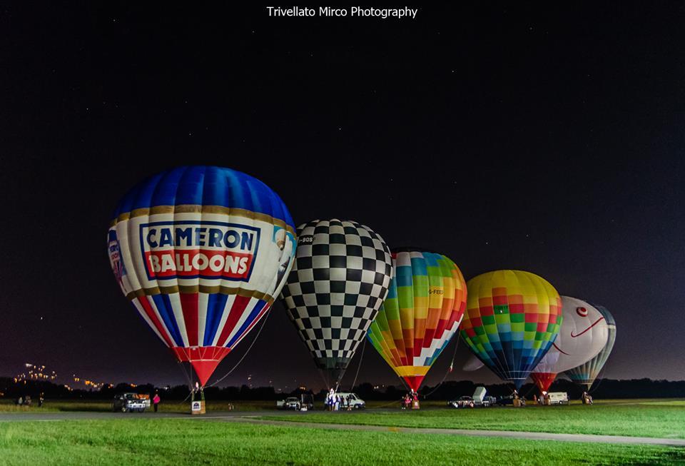 Festa dell'aria all'aeroporto di Capannori: le foto di Mirco Trivellato