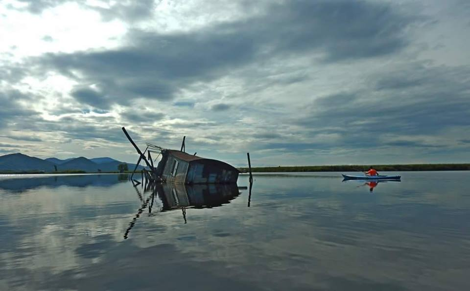 Il Lago di Puccini muore, che fare?
