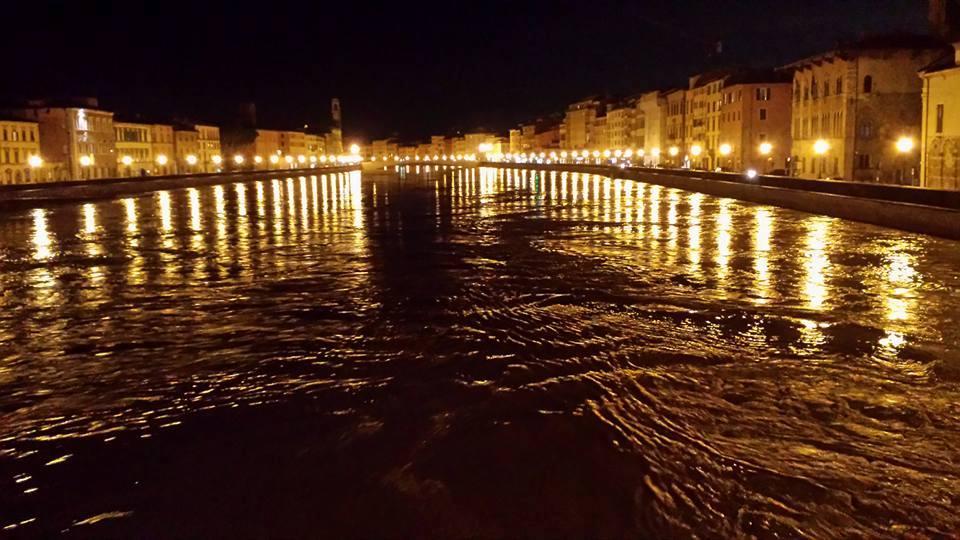 Stasera a Pisa è la notte della Luminara