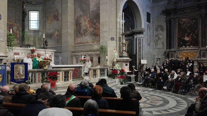 Pietrasanta celebra la Giornata del Malato