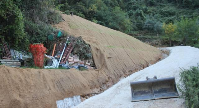 Prosegue la bonifica del sito minerario di Valdicastello
