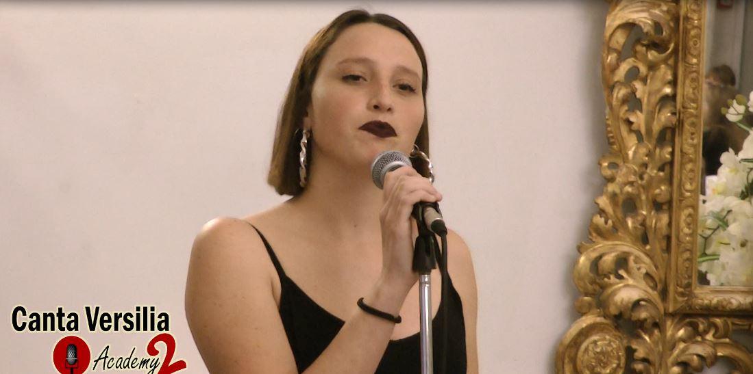 Canta Versilia Academy, la finalissima in tv