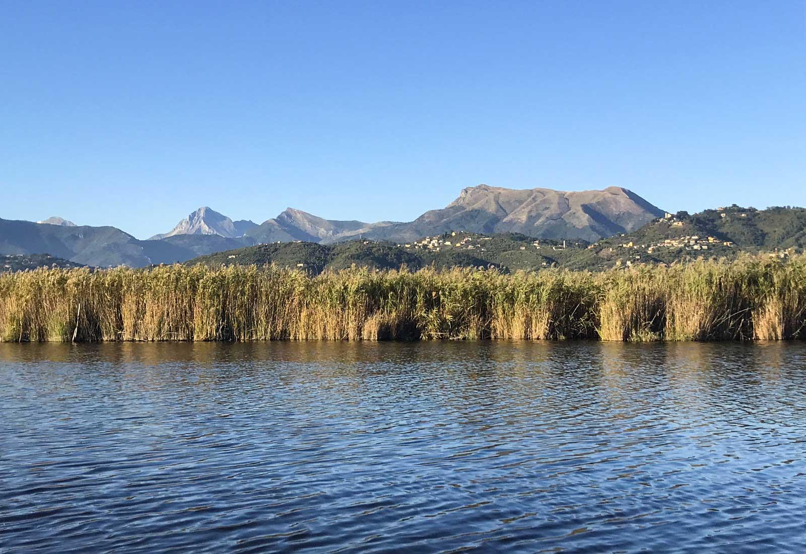 Studenti per l'ambiente: lunedì 12 aprile sul lago di Massaciuccoli