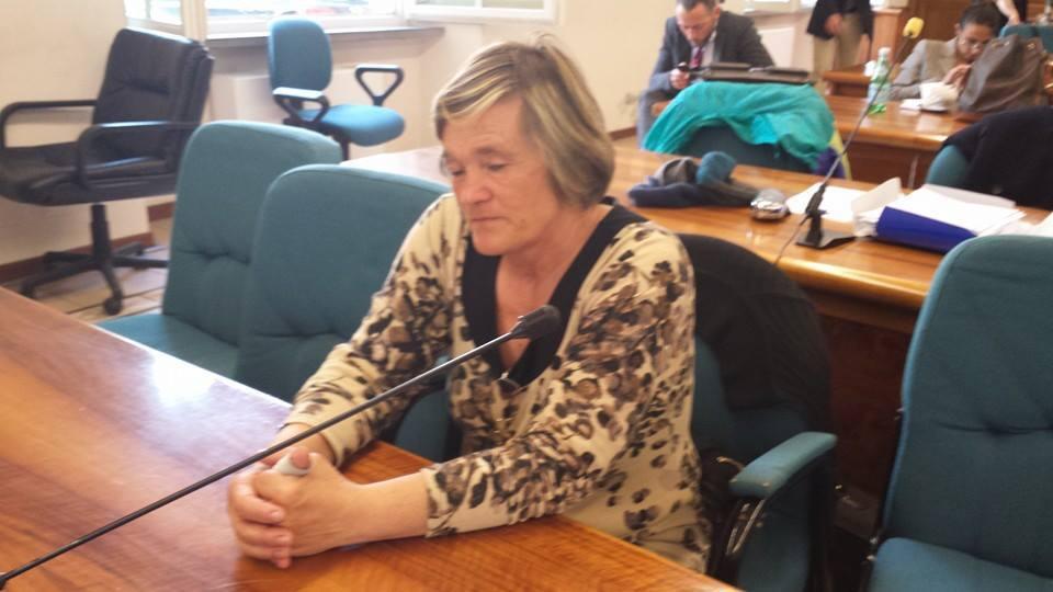 """Lettere dal carcere, Maria Casentini: """"Sono innocente, un errore giudiziario: chi sa parli"""""""