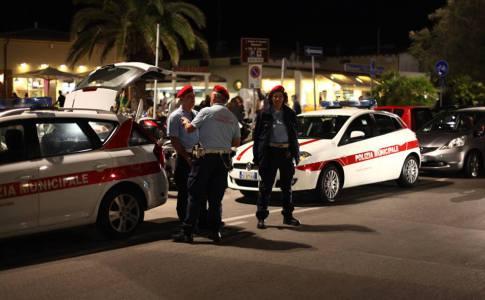 Incidenti con fuga: la Polizia Municipale rintraccia i responsabili
