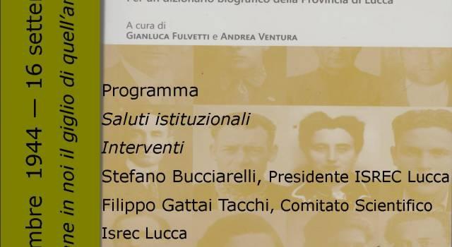 La Città di Viareggio si prepara a celebrare il 73esimo anniversario della Liberazione dal nazifascismo