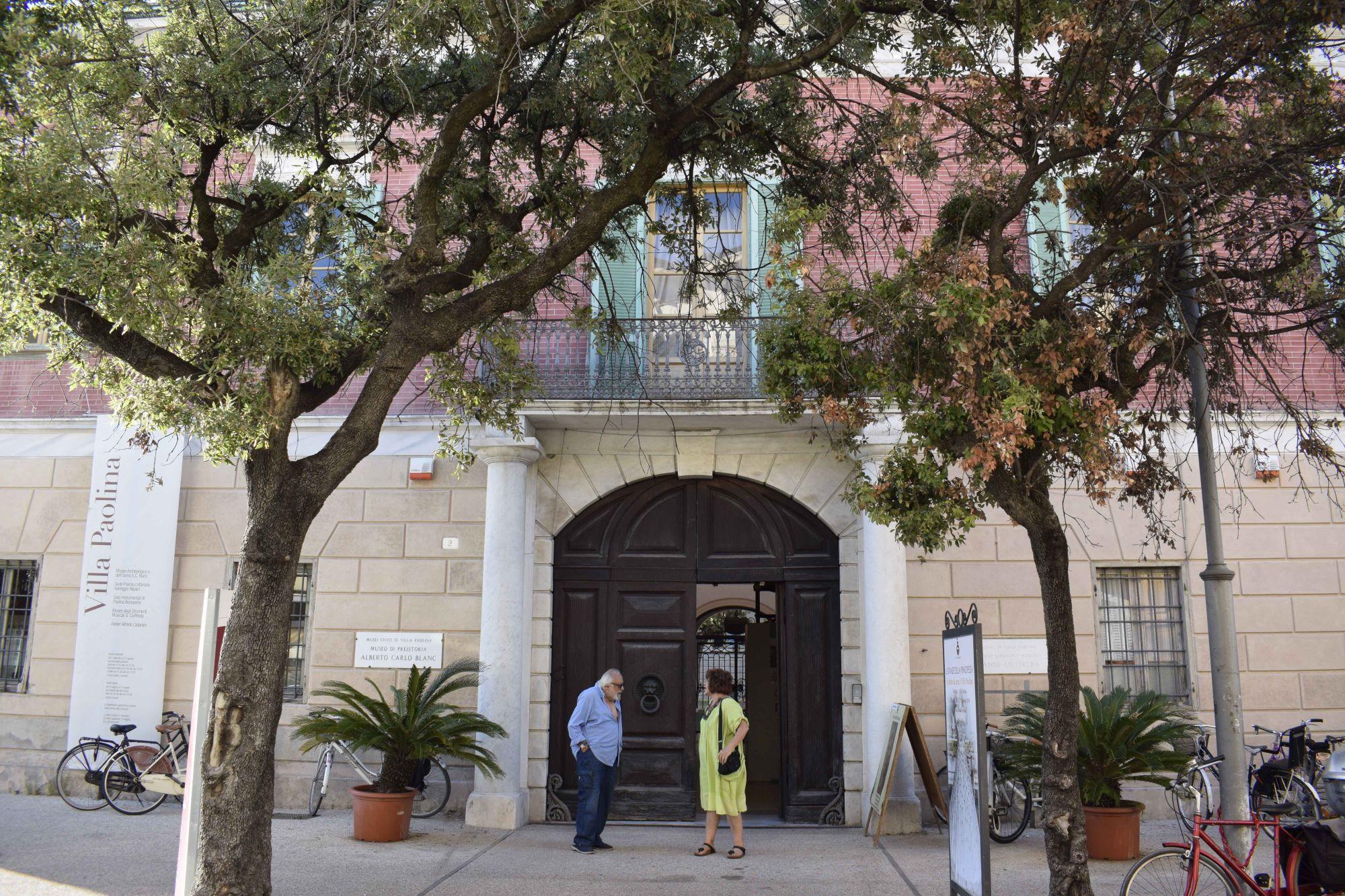 A Villa Paolina la grande musica: Mozart e Puccini