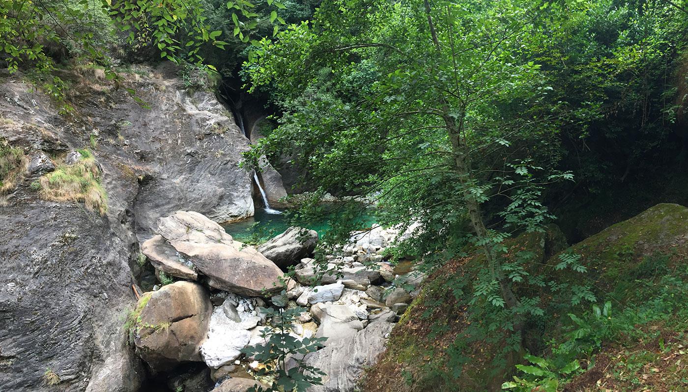 No alla balneazione del fiume Serra, le associazioni ambientaliste presentano un esposto