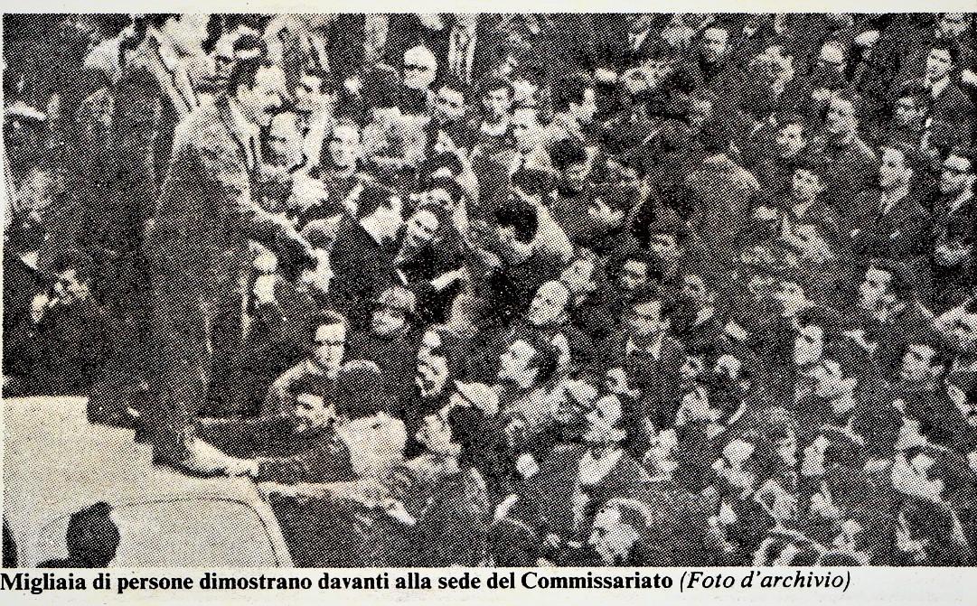 Quando Viareggio anticipò di un anno il '68