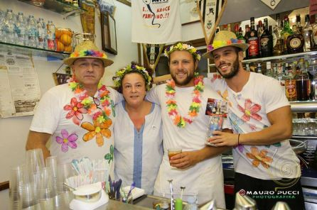 Luigi e Serena ringraziano la città per l'affetto dimostrato ad Alessandro Cecchi