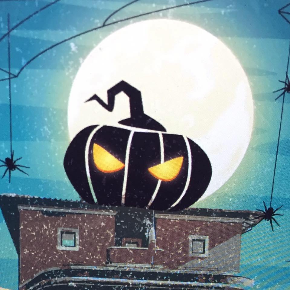 "Aspettando Halloween, a Villa Bertelli laboratori creativi ""da paura"""