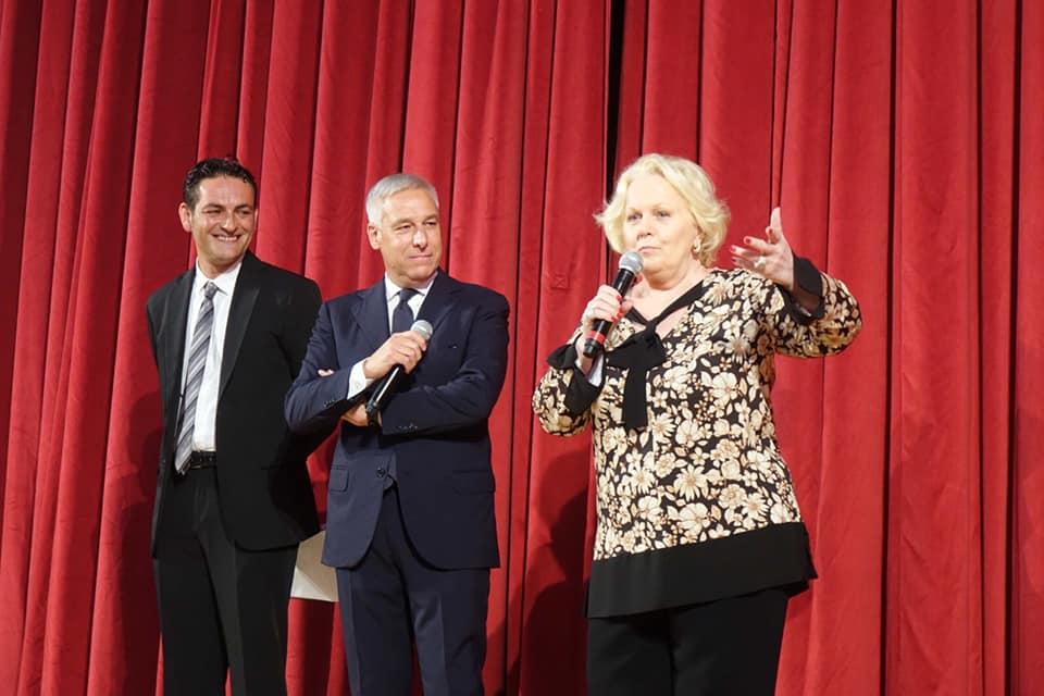 """Jenco, Santini: """"I neo concessionari del teatro sono indebitati per 600 mila euro"""""""