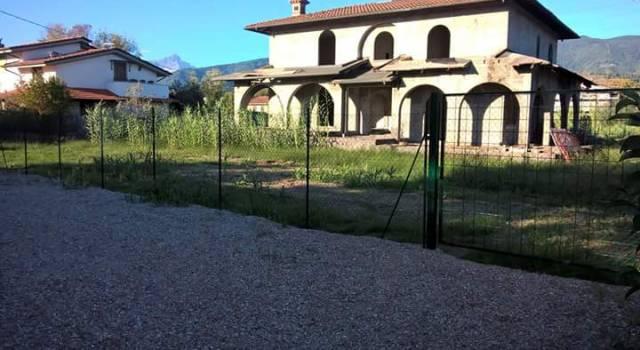 """Sede delle associazioni del territorio. Una prima proposta per il nuovo utilizzo della """"Casa del Mafioso"""""""