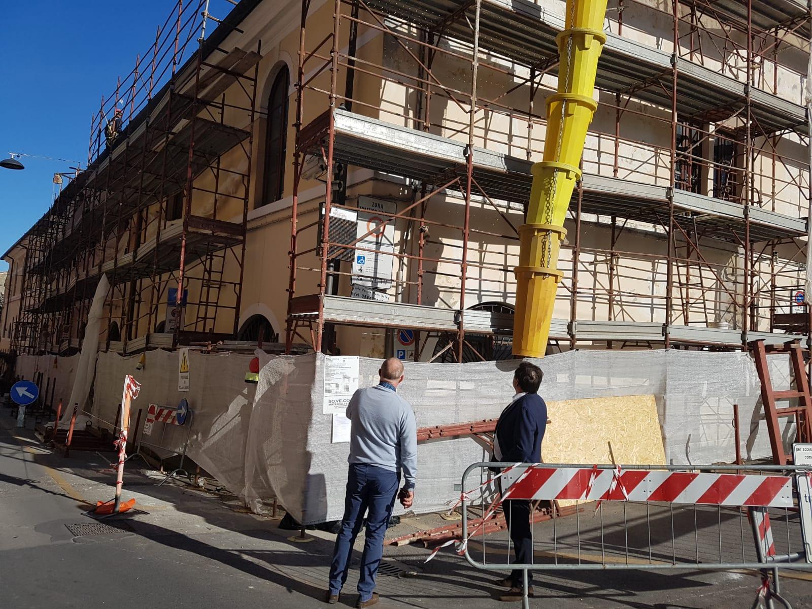 In Sant'Agostino l'ampliamento del Museo dei Bozzetti