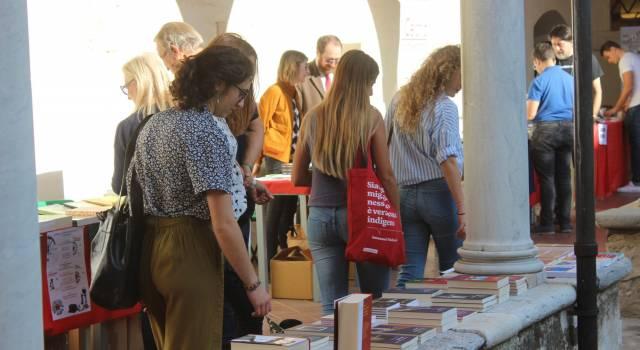 A Libropolis è il giorno di Foa, Giannino, Solinas e Lindo Ferretti