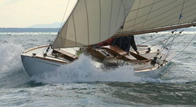 Vele Storiche Viareggio, 60 imbarcazioni iscritte al 15mo raduno