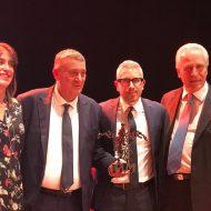 """Mirko Sabatino con """"L'estate muore giovane"""" vince il Premio Letterario Massarosa"""