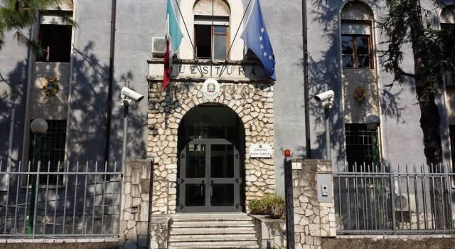 Scontri a Massa, dalla Questura 30 Daspo per gli ultras viareggini