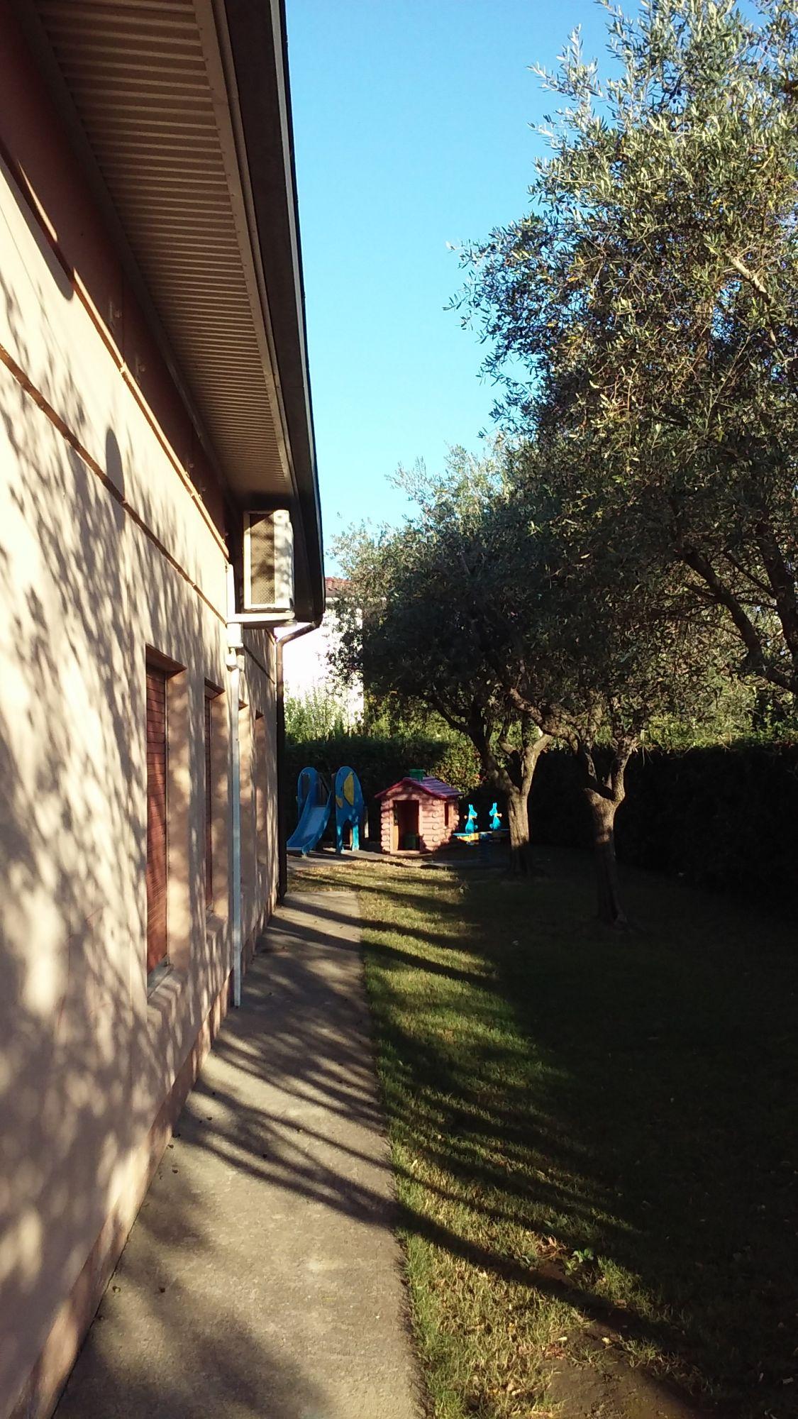 Scuola dell'infanzia di Caranna ancora chiusa