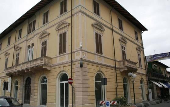 Primo incontro partecipativo per Palazzo Quartieri