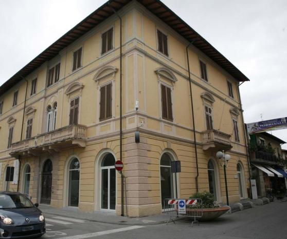Incontro con i cittadini per l'utilizzo del primo piano di Palazzo Quartieri