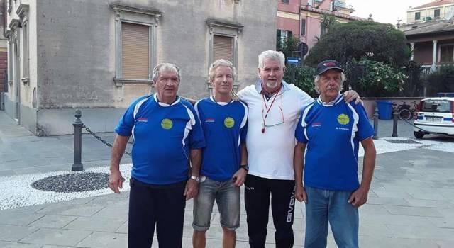 Tappino Tour, la squadra di Piano di Mommio conquista un altro titolo nazionale