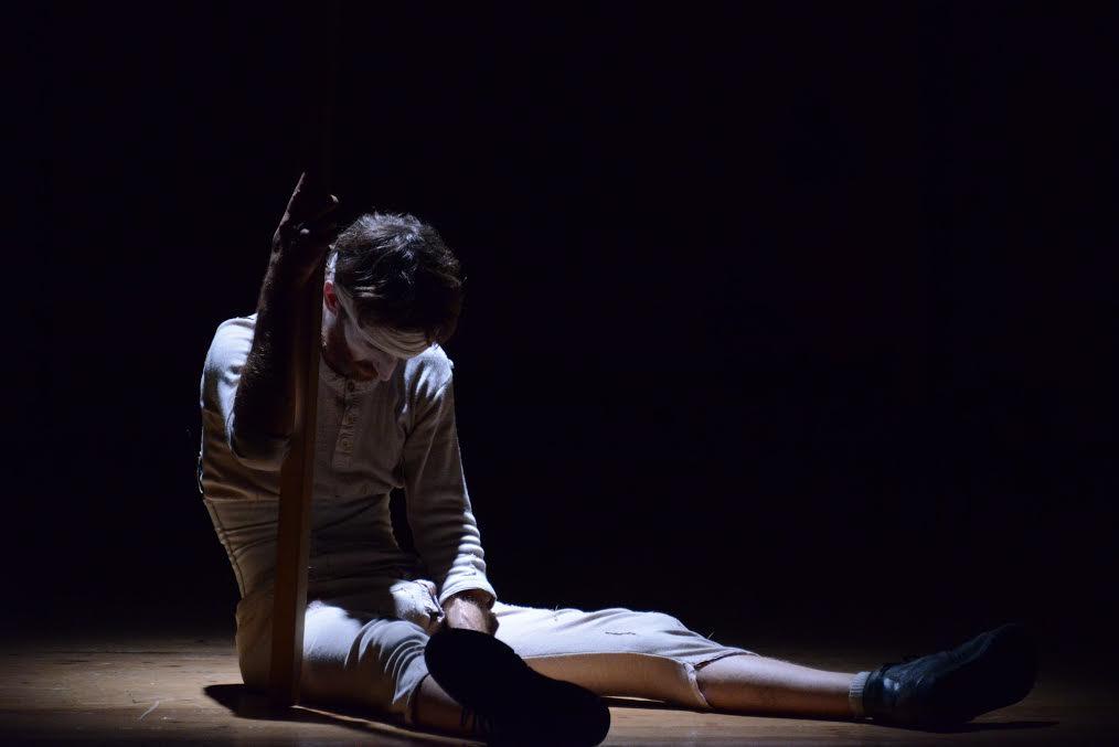 """Teatro del Giglio, al via la stagione di prosa con """"Ultimo Chisciotte"""""""