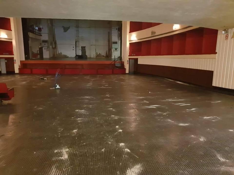 Mozione del Pd: proposte per riaprire il teatro Politeama